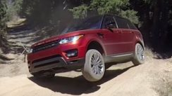 Range Rover Sport – Best of Both Worlds?