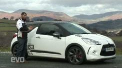 Citroen DS3 Racing vs Hot Hatchback Rivals