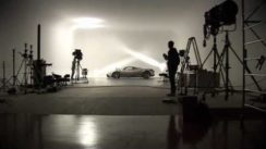 Pagani Huayra – Backstage Photoshoot
