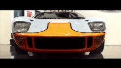 Superformance GT40: A Ford Legend, Evolved