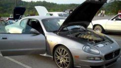 2006 Maserati GranSport Walkaround