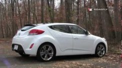 2012 Hyundai Veloster Test Drive & Car Review