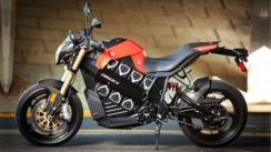 Brammo's Empulse Electric Motorcycles!