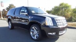 2011 Cadillac Escalade ESV Platinum In-Depth Review