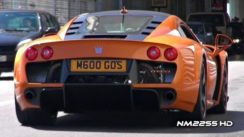 Noble M600 Start-ups & Awesome Launches!