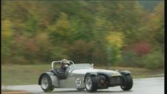 Lotus Super Seven History & Review