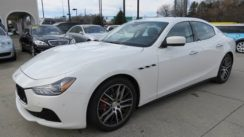 2014 Maserati Ghibli S Q4 In-Depth Review