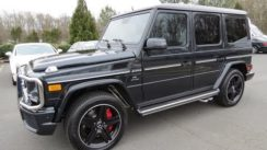 2014 Mercedes-Benz G63 AMG In-Depth Review