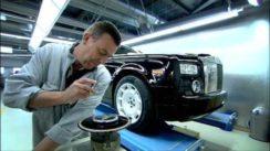 Rolls-Royce Craftsmanship