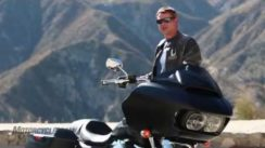 2015 Harley Davidson Road Glide Review