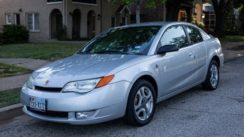 2004 Saturn Ion Coupe: Best Car Ever Made?