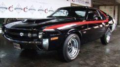 1970 AMC AMX Quick Look