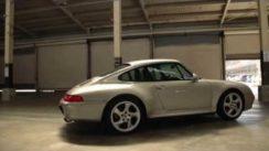 1998 Porsche 911 Carrera S Up Close & Personal