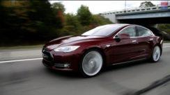 2013 Tesla Model S Review Video