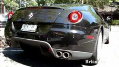 Exotic Car Show – Start Ups Revs Accelerations & Flybys