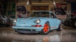 1991 Porsche 911 Reimagined