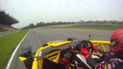 Racing the Ariel Atom to its Limits
