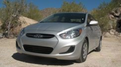 2014 Hyundai Accent Test Drive Review