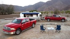 What's the Best Pickup Truck? Ford F-150 vs Ram 1500