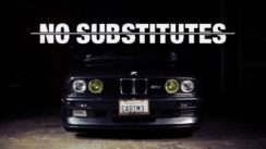 The Legendary BMW E30 M3