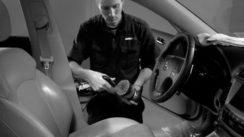 Auto Interior Detailing: Tools, Techniques & Materials