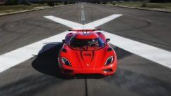 Faster Than a Bugatti Veyron? Koenigsegg Agera R