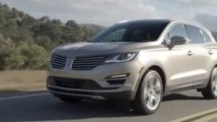 2015 Lincoln MKC Car Review