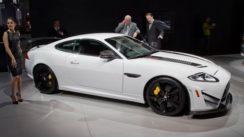 Jaguar XKR-S GT: Up Close at New York Auto Show