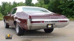 1970 Buick GS455 Stage 1 Muscle Car