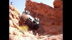 Epic Jeep Wrangler Rollovers and FAILS
