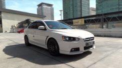 2011 Proton Inspira 2.0P Full Vehicle Tour & Test Drive