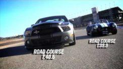 Shelby Super Snake vs 427 Cobra – Baddest Shelby Ever