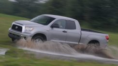 2007 Toyota Tundra Truck Review
