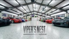 HUGE Private Viper Collection
