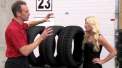 Tire Types 101 with Jessi Lang