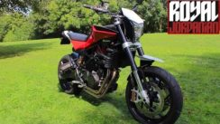A Look at the Husqvarna Nuda 900R