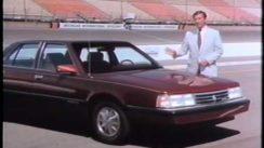 1988 Eagle Premier Dealer Introduction Promo Commercial