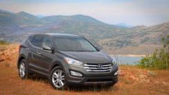 2013 Hyundai Santa Fe SUV Review