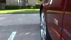 Jaguar XJR Video Tour & Test Drive