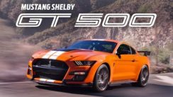 The Most Powerful Mustang Ever