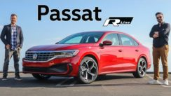 2020 Volkswagen Passat Review – Comfort On A Budget