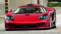 Rare Saleen S7 Ride & Accelerations Video