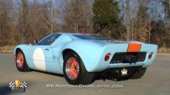 Superformance GT40 MK1 Quick Look