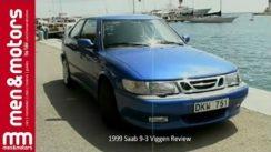 1999 Saab 9-3 Viggen Car Review