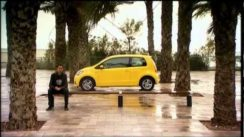 SEAT Mii – Fifth Gear Review Video
