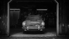 Classic Porsche 912 Restoration