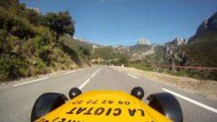 Westfield Car Racing Video