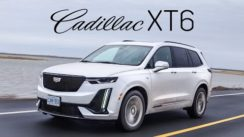 Is the Cadillac XT6 Better than Other Luxury SUVs in its Class?