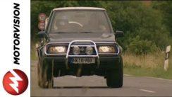 20 years of Suzuki Vitara SUV