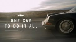 The Ultimate Porsche 911